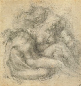 Michelangelo_The-Lamentation___Selected