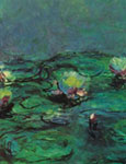 Monet painting picture